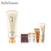 SULWHASOO Clarifying Mask Set 6items [Monthly Limited -May 2018]